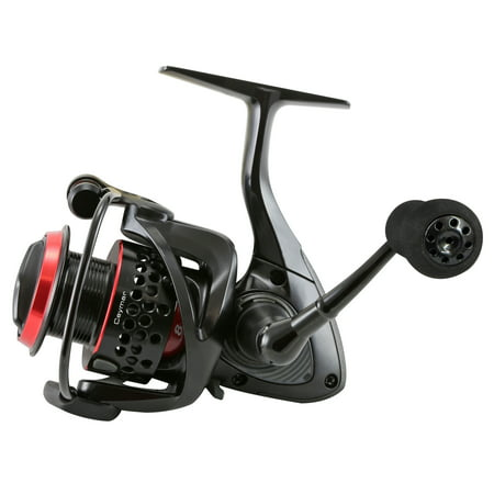 Okuma Ceymar Spinning Reel Size 10 - 5lb Max Drag Pressure Disc Drag Fly Fishing Reel