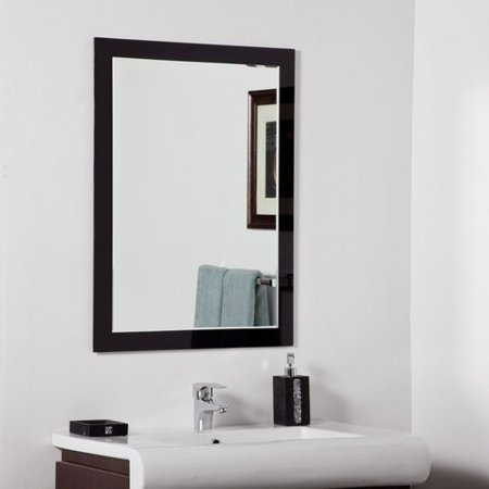 Decor Wonderland SSM515 Aris Modern Bathroom Mirror
