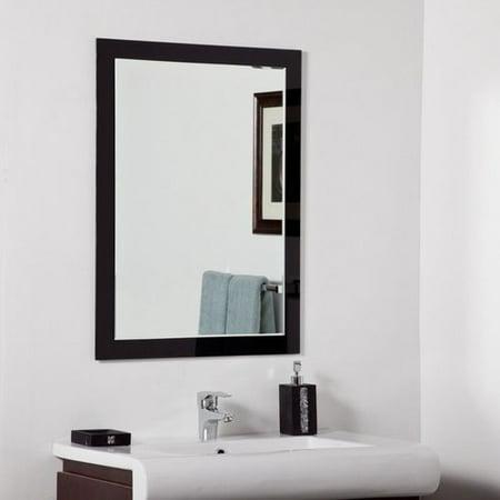 Decor Wonderland SSM515 Aris Modern Bathroom Mirror