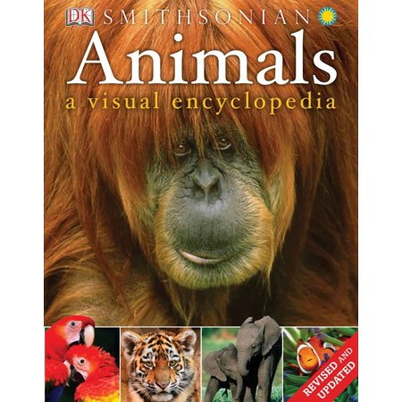 Animals: A Visual Encyclopedia (Second Edition)](Is A Minx An Animal)