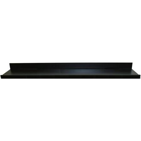 InPlace Floating Picture Ledge Shelf, 60