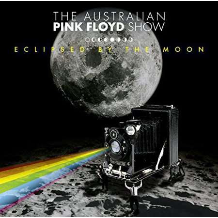 Eclipsed By the Moon-Live in Germany (CD)