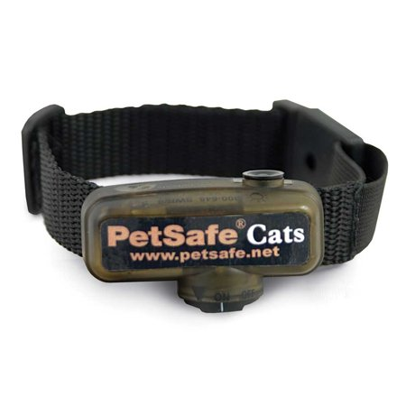 PetSafe In-Ground Cat Fence Receiver Collar