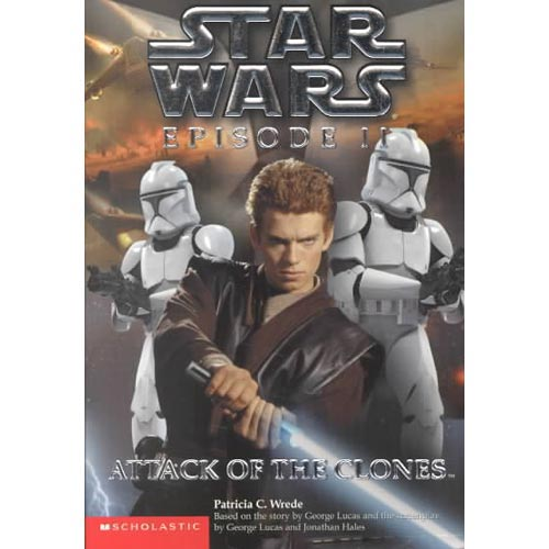 Star Wars Episode II Attack of the Clones: Attack of the Clones