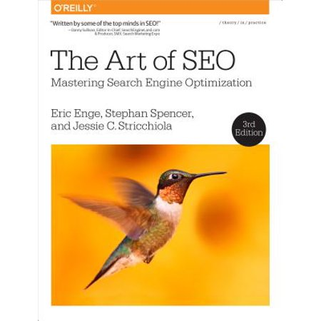 The Art of SEO : Mastering Search Engine -
