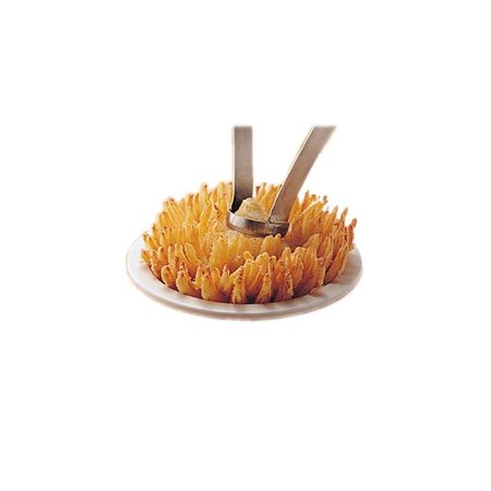 NEMCO 55513 Large Core Cutter For Easy Flowering Onion (Blooming Onion Cutter)