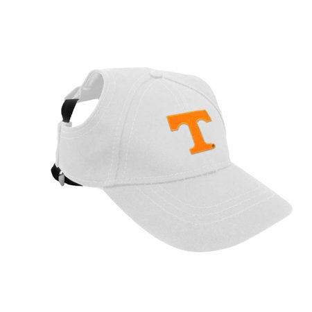 Tennessee Pet Baseball Hat - Small - Tennessee Volunteers Hat