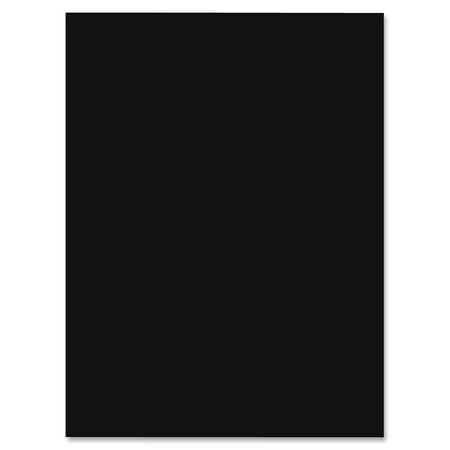 Nature Saver, NAT22302, Construction Paper, 50 / Pack, Black](Halloween Crafts To Do With Construction Paper)