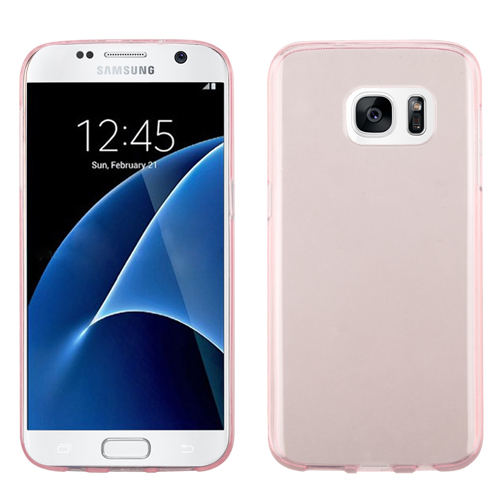 for samsung galaxy s7 glossy protective slim candy skin armor cover case