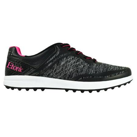 Adidas Ladies Golf Shoes (Etonic Lady G-Sok Golf Shoes)