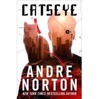 Catseye (Paperback)