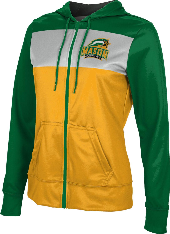 Game Time ProSphere George Mason University Boys Hoodie Sweatshirt