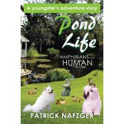 Pond Life - eBook