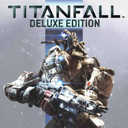 Electronic Arts Titanfall Deluxe Edition (Digital