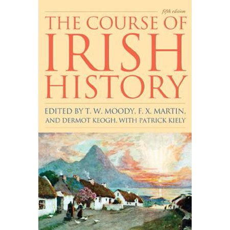 Course of Irish History 5ed PB