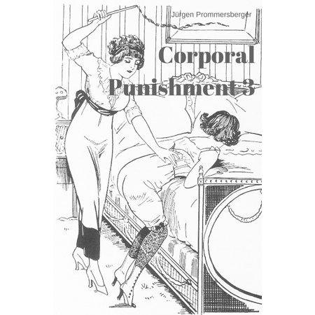 Die körperliche Züchtigung 3 / Corporal Punishment 3 -