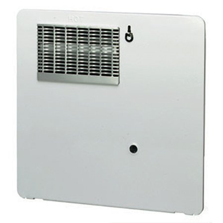 (Atwood 91514 Colonial White 6 Gallon Water Heater Access Cover)