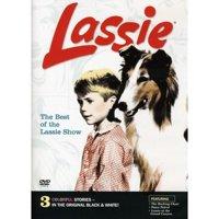Lassie: Best Of The Lassie Show