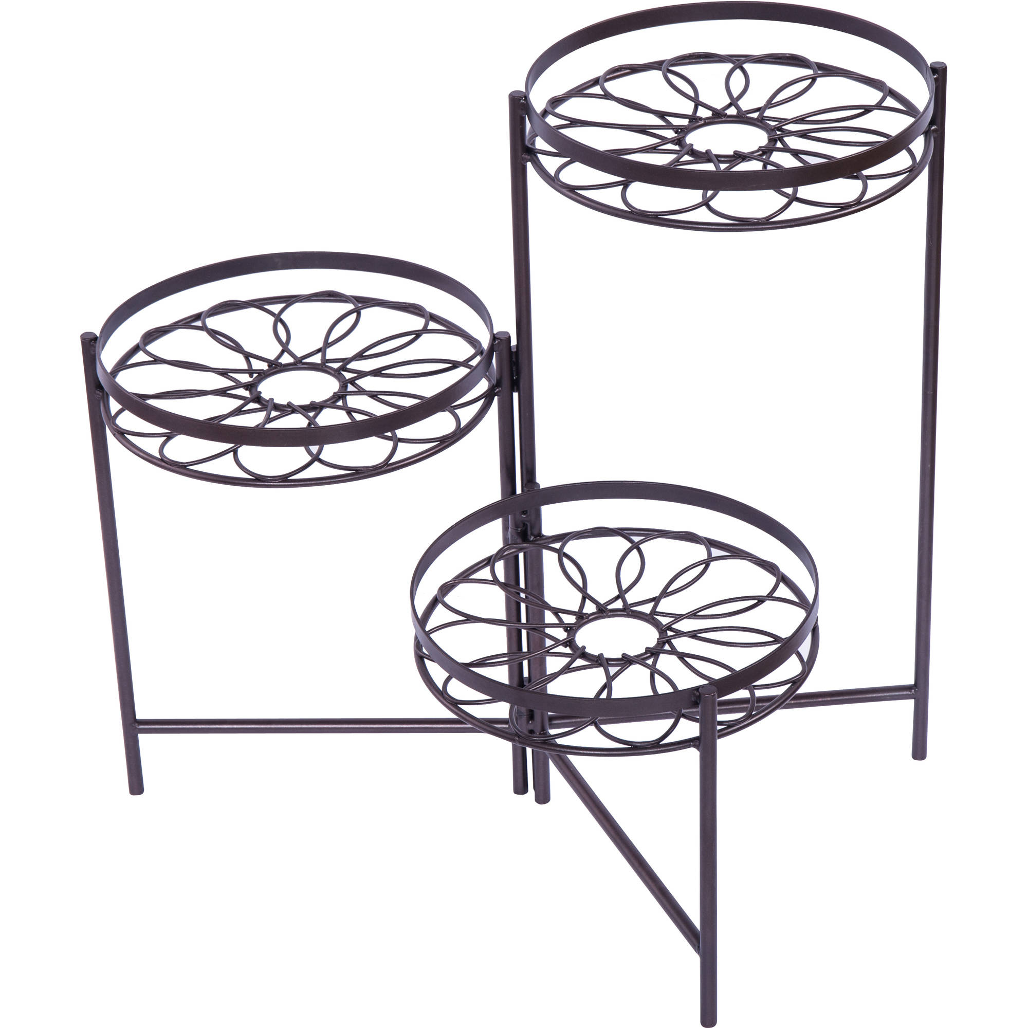 3 tier plant stand better homes amp gardens 3 tier plant stand walmart 10442