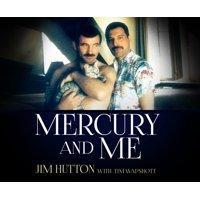 Mercury and Me (Audiobook)