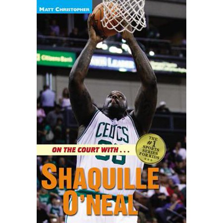 On the Court with ... Shaquille O'Neal