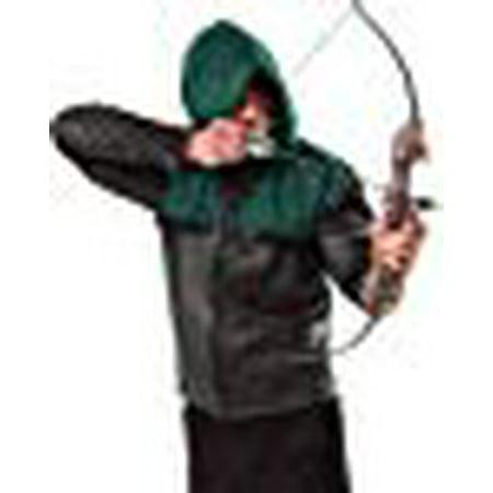 Green Arrow Bow And Arrow Set - Arrow Of Light Ceremony Ideas