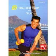 Gilad: Total Body Sculpt: Volume 5 (DVD)