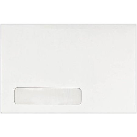 6 x 9 Window Envelopes - 24lb. Bright White (1000 Qty.) Bright White 1000 Envelopes