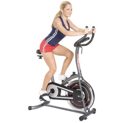 Body Flex Easy Indoor Cycling Bike