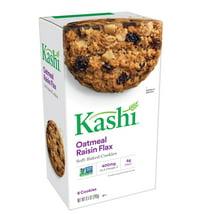 Cookies: Kashi