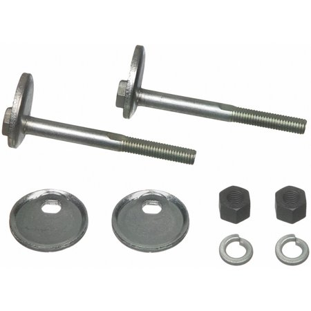Moog K8460 Camber and Alignment Kit, Rear To Lower Control Arm