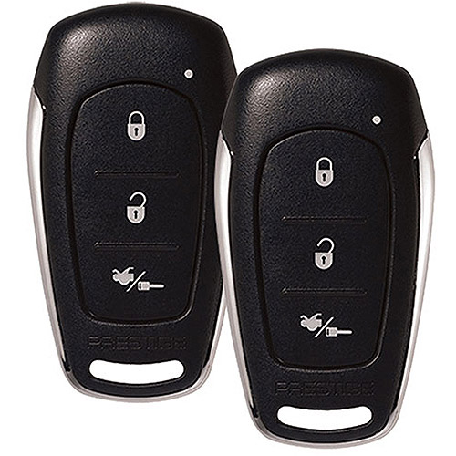 Audiovox APS45C Remote Keyless Entry