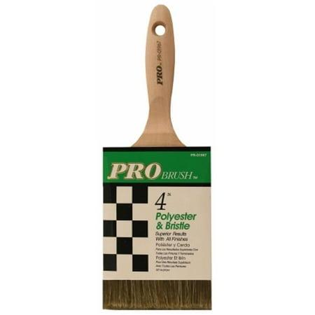 Great American Marketing PR01965 3 pouces Pro Brush polyester et soies pinceau - image 1 de 1