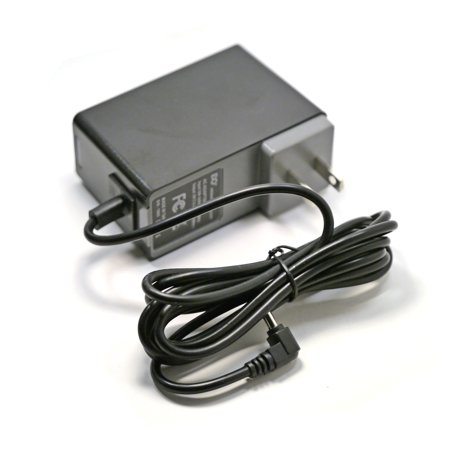 EDO Tech 5V 3A Wall Charger AC Power Adapter Cord for RCA Galileo Pro 11.5