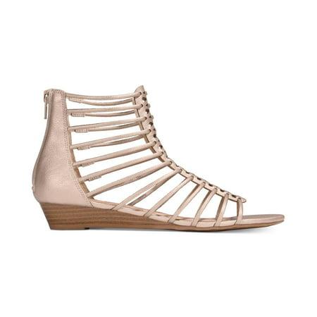 Womens Averi Open Toe Casual Strappy -
