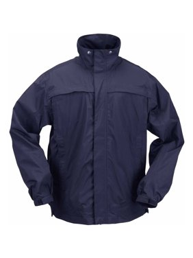 Tac Dry Rain Shell Jacket, Dark Navy