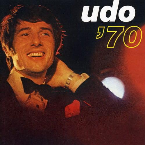 Udo Jurgens - Udo '70 [CD]