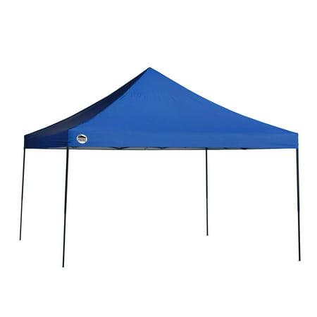 ST144 12 x 12 ft. Straight Leg Canopy - Blue