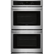 """Best Double Wall Ovens - Frigidaire Ffet2726t 27"""" Wide 7.6 Cu. Ft. Double Review"""