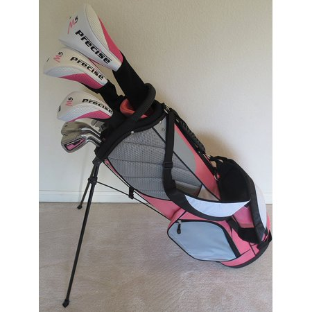 Petite Ladies Complete Golf Set for Women 5 0