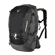 Internal Frame Hiking Backpack 40L