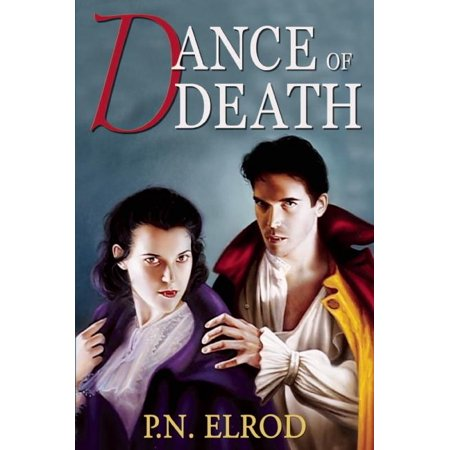 Vampire Files (Paperback): Dance of Death (Paperback)
