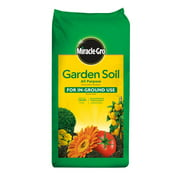 Miracle-Gro Garden Soil All Purpose