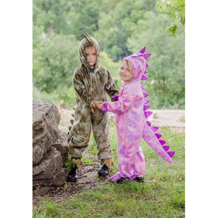 Tilly the T-Rex Girls Dinosaur Costume - image 3 de 5