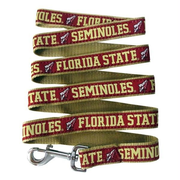 Florida State Seminoles Dog Leash