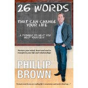 26 Words That Can Change Your Life - eBook