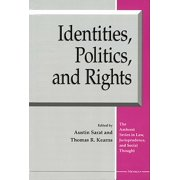 Identities, Politics, and Rights - eBook