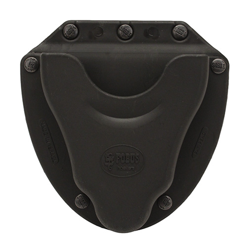 Fobus Open Top Cuff Case-Belt SKU: CUFFBH with Elite Tactical Cloth by Fobus