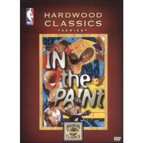 NBA Hardwood Classics: In The Paint (Full Frame)