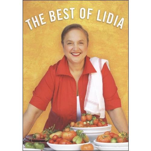 Lidia's Italy: The Best Of Lidia (Widescreen)
